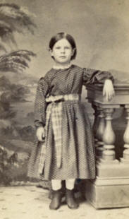 Ann Esther June Dorsey