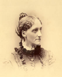 Mary Lincoln (Brown) McKee