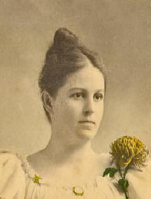 Nellie Levering Roberts