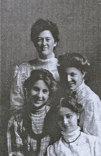 Young Daughters